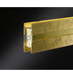 Pendelleuchte goldfarben 14,5 W, 2-flammig, dimmbar, inkl. Leuchtmittel in warmweiß-Thumbnail