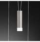 wofi® Pendelleuchte »JESSE«, dimmbar, Aluminium/Metall/Acrylat-Thumbnail