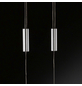 wofi® Pendelleuchte Kunststoff/Aluminium-Thumbnail
