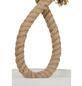 NÄVE Pendelleuchte »Rope«, Metall/Textil-Thumbnail