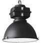 BRILLIANT Pendelleuchte schwarz 60 W, 1-flammig, E27, dimmbar, ohne Leuchtmittel-Thumbnail