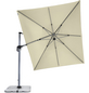 CASAYA Pendelschirm, BxHxL: 340 x 267 x 250 cm, abknickbar, Sonnenschutzfaktor: 50+-Thumbnail