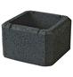 EHL Pfeilerelement, BxHxL: 32,5 x 32,5 x 20 cm, offenporig, Beton-Thumbnail
