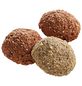Monties Pferde-Snacks, 10 kg, Vanille/Erdbeere-Thumbnail