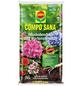COMPO Pflanzenerde, 20 l, geeignet für: Rhododendron-Thumbnail