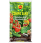 COMPO Pflanzenerde, 20 l, geeignet für: Tomaten und Gemüse-Thumbnail