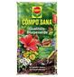 COMPO Pflanzenerde, 5 l, geeignet für: Zimmer-, Balkon- und Gartenpflanzen-Thumbnail
