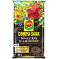COMPO Pflanzenerde, 50 l, geeignet für: Zimmer-, Balkon- und Gartenpflanzen-Thumbnail