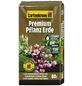 GARTENKRONE Pflanzenerde »Premium«, für Stauden, Gehölze, Blumen-Thumbnail