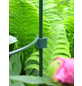 Peacock Pflanzenstütze, ØxH: 7 mm x 14 cm, Kunststoff-Thumbnail