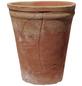 Kirschke Pflanzgefäß »Altea«, ØxH: 19 x 23 cm, terrakottafarben-Thumbnail