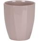 SCHEURICH Pflanzgefäß »ELEGANCE«, Breite: 12,5 cm, rosé, Keramik-Thumbnail