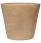 Kirschke Pflanzgefäß »ENZO«, ØxH: 21 x 18 cm, terrakottafarben-Thumbnail
