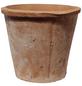Kirschke Pflanzgefäß »Tarifa«, ØxH: 25 x 23 cm, terrakottafarben-Thumbnail