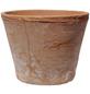 Kirschke Pflanzgefäß »Vigo«, ØxH: 18 x 14 cm, terrakottafarben-Thumbnail
