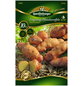 Quedlinburger Pflanzkartoffel, Solanum tuberosum »Pink fir Apple«, 10 Stück-Thumbnail