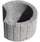 EHL Pflanzring, BxHxL: 35 x 20 x 28 cm, Beton-Thumbnail