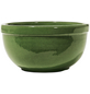 Kirschke Pflanzschale »Löhne« mit 8 l Fassungsvermögen, rund, grün-Thumbnail