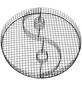 BELLISSA Pflanzschale »Pflanzschale«, 38x4, Verzinkt-Thumbnail