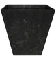 ARTSTONE Pflanztopf »Artstone«, Breite: 20 cm, schwarz, Kunststoff-Thumbnail
