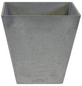 ARTSTONE Pflanztopf »Artstone«, Breite: 25 cm, grau, Kunststoff-Thumbnail