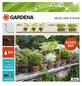 GARDENA Pflanztopf »Micro-Drip-System«, Kunststoff-Thumbnail