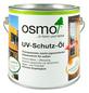 OSMO Pflegeöl, für außen, 2,5 l, Fichte/Tanne, seidenmatt-Thumbnail