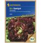 KIEPENKERL Pflücksalat sativa var. crispa Lactuca »Lollo rossa«-Thumbnail