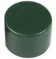 FLORAWORLD Pfostenkappe, BxHxT: 3 x 2 x 3 cm, grün, für Pfostenabdeckung-Thumbnail