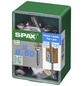 SPAX Pfostenschraube, T-STAR plus, 25 Stk., 8 x 50 mm-Thumbnail