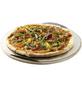 WEBER Pizzastein, Aluminium/Cordierit-Thumbnail