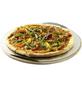 WEBER Pizzastein, braun-Thumbnail