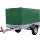 STEMA PKW-Anhänger »AN550«,  BxLxH: 108 cm x 154 cm x 26,5 cm, max. Nutzlast 455 kg-Thumbnail