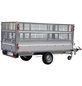 STEMA PKW-Anhänger »BASIC SH 1300«,  BxLxH: 128 cm x 251 cm x 33 cm, max. Nutzlast 905 kg-Thumbnail