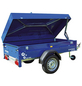 STEMA PKW-Anhänger »Blue Man 750 COC«, BxLxH: 108 cm x 201 cm x 53 cm, max. Nutzlast 568 kg-Thumbnail