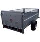 STEMA PKW-Anhänger »REX21«, BxL: 128x210 cm, max. Nutzlast 525 kg-Thumbnail