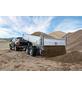STEMA PKW-Anhänger »SHRK O2«,  BxLxH: 153 cm x 301 cm x 33 cm, max. Nutzlast 1870 kg-Thumbnail