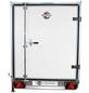 STEMA PKW-Anhänger »SySTEMA Box«,  BxLxH: 128 cm x 251 cm x 150 cm, max. Nutzlast 879 kg-Thumbnail
