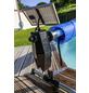 GRE Planenaufroller, Aluminium, geeignet für: Einbaubecken bis bis max. 5,50 m-Thumbnail