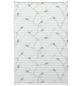 Plissee lichtdurchlässig, Easyfix, 100x130 cm-Thumbnail