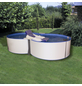 MYPOOL Pool-Set BxLxH: 360 cm x 625 cm x 120 cm-Thumbnail