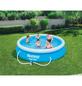 BESTWAY Pool-Set »Fast Set™«, Ø x H: 366 cm x 76 cm-Thumbnail