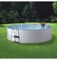 Pool-Set Ø x H: 350 cm x 120 cm-Thumbnail