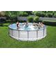 BESTWAY Pool-Set »Power Steel«, rund, Ø x H: 488  x 122 cm-Thumbnail