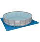 BESTWAY Pool-Set »Power Steel«, rund, Ø x H: 549  x 132 cm-Thumbnail