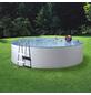 Pool-Set,  rund, Ø x H: 350  x 120 cm-Thumbnail