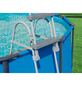 BESTWAY Pool-Sicherheitsleiter »Flowclear™«, Anzahl Sprossen 6-Thumbnail