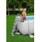 BESTWAY Pool-Sicherheitsleiter »Flowclear™«, Anzahl Sprossen: 8, Stahl-Thumbnail