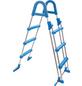 MYPOOL Pool-Sicherheitsleiter, mit 6 Stufen, für Aufstellpools-Thumbnail