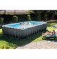 INTEX Pool »Ultra Quadra XTR«,  rechteckig, B x L x H: 366 x 732 x 132 cm-Thumbnail